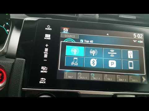 2018 Honda Civic EX quick review