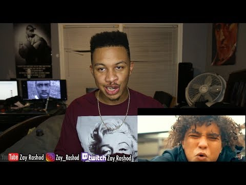 Deji x Jallow x Dax x Crypt - Unforgivable (KSI DISS TRACK) Official Video Reaction Video
