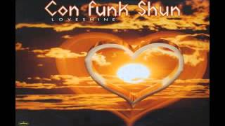 Con Funk Shun ~ Make It Last (1978)