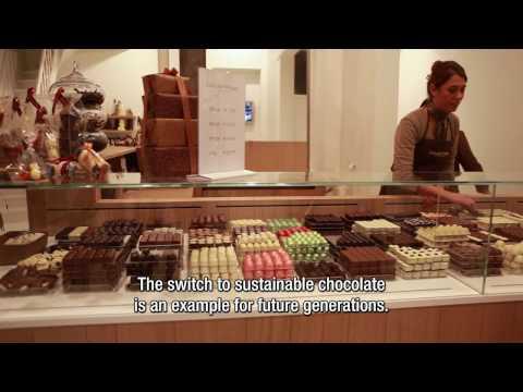 Caluwé Artisan Chocolatier