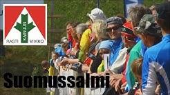 Kainuun rastiviikko - Kainuu orienteering week 2015
