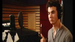 ROAD TO CAMP ROCK THE FINAL JAM #2 Music | Official Disney Channel UK
