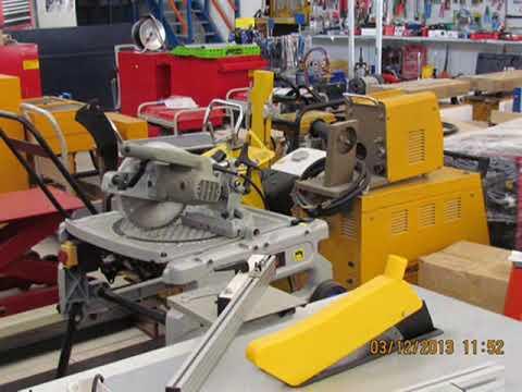Saudi Industrial Tools Company