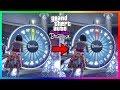 GTA Online - Winning Clothing Item (Lucky Wheel Spin ...