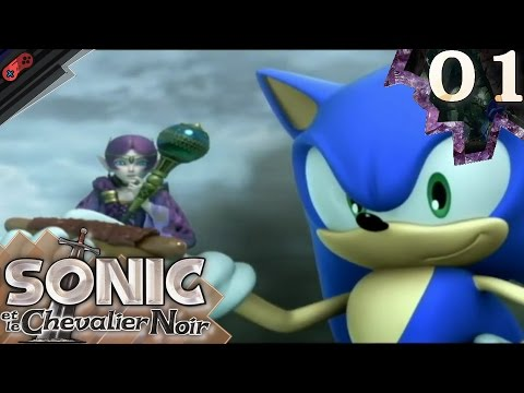 Sonic et le chevalier noir 01 hog dog au chilli let 39 s play fr hd youtube - Sonic le chevalier noir ...