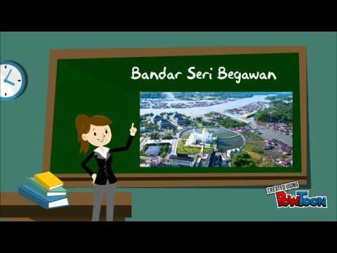 Panitikan ng Brunei Darussalam