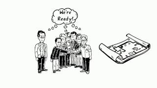 University business continuity plan