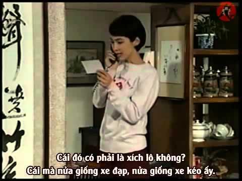 Doku   Đức Tập 1/10 (Việt sub)