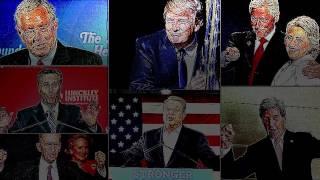 مصر العربية | أغنى مرشحي الرئاسة في التاريخ الأميركي