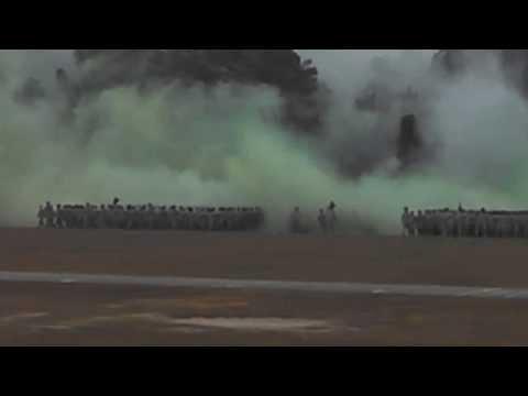 02 Through the Smoke