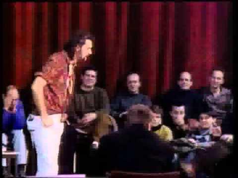 Nova Audicija - Prvi deo - (Video 1991)