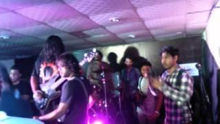 JALO AGUN JALO(ARBOVIRUS) Poraho album launch