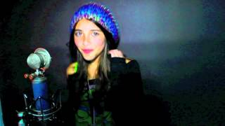 "Madison Beer - ""Arms"" by Christina Perri Live Cover"