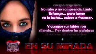 EN SU MIRADA (Poema)