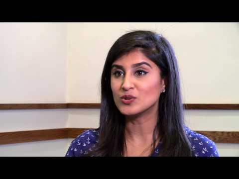 Jaskarampreet (Jessie) Singh: Master's student in English Education | TC scholarship
