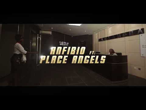 Djine wete - Place Angels ft Anfibio (Video Oficial)