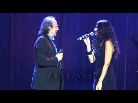 Joan Manuel Serrat & Soledad Villamil - Es...
