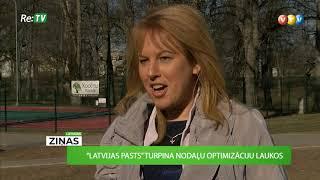 Latvijas ziņas (08.05.2019.)