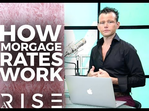 how-mortgage-rates-work
