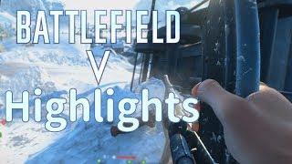 "CONQUEST ""WACHAWACHA Highlights"" - #BattlefieldV OpenBeta"