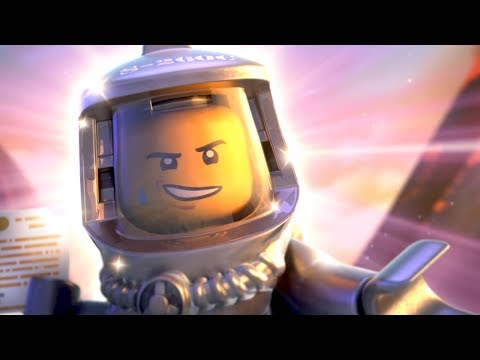 Fire, Lava, Volcano, Helicopter Rescue LEGO City 2018 Cartoon movies! Cartoons For Kids in English