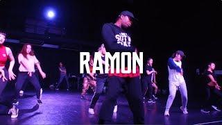【REI】 RAMON | Don Ba Von SPECIAL WORKSHOP REVIVAL - STREET JAZZ