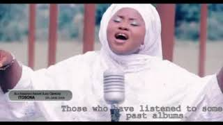 Alh. Aminat Ajao (Obirere)  - ITOSONA - Yoruba Islamic Music 2018 New Release this week | African