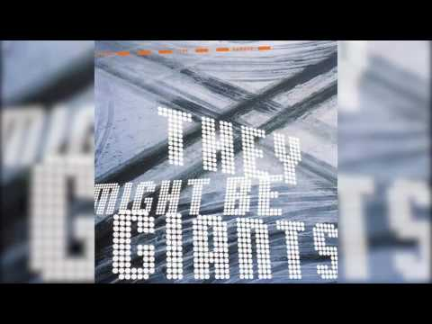02 Severe Tire Damage Theme - Severe Tire Damage - They Might Be Giants - Backwards Music
