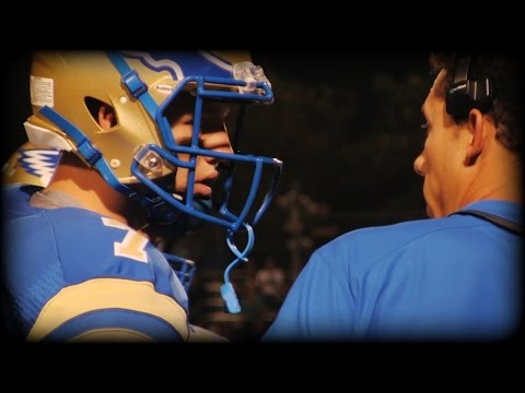 SM Jr. QB KJ Costello: 2014 Highlight Video
