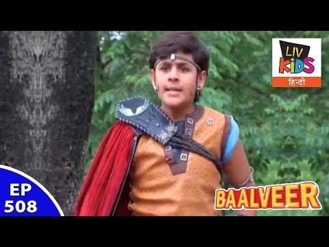 Baal Veer - बालवीर - Episode 508 - Baalveer Rescues The School Bus thumbnail