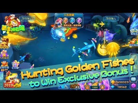 Fishing Casino Tembak Ikan Ocean King Aplikasi Di Google Play
