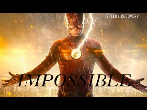 The Flash ⚡ Impossible