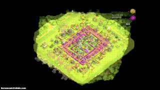 Clash of Clans Asian Direction Promo Video