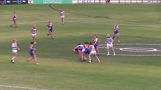 Jacinta Reid Highlights