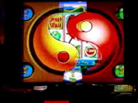 Bonus starts Great Wall Slots 5c in Casino! - 동영상
