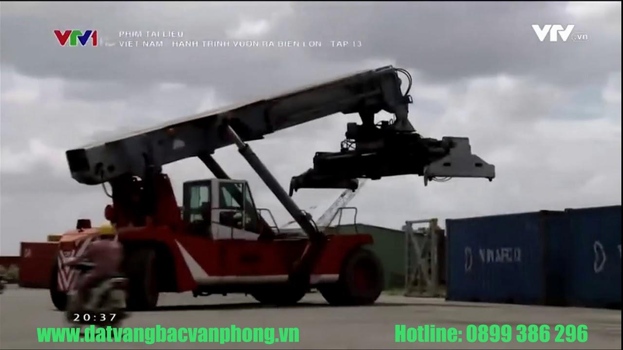 Cảng trung chuyển quốc tế Bắc Vân Phong: lựa chọn số 1 – LH: 0899 386 296