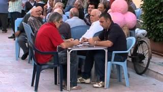 Cellino San Marco e i giorni della commissione antimafia