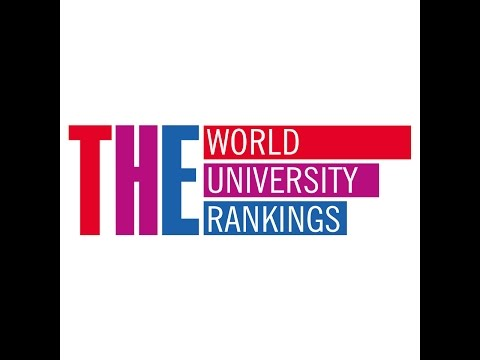 World University Rankings 2015-2016 results. World