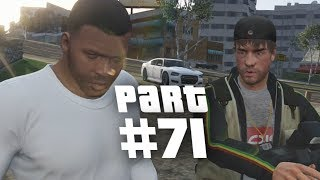 Grand Theft Auto 5 - Exercising Demons - Gameplay Walkthrough Part 71 (GTA 5)