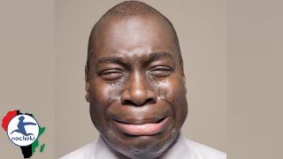 Top 10 unhappiest countries in africa