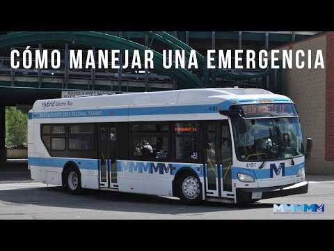 MART Emergency Spanish