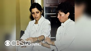 The Dish: Indian chef Anita Jaisinghani