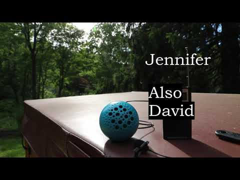 Spirits Offer Clues to Missing Woman? | Stunning EVPs | Ghost Box Session