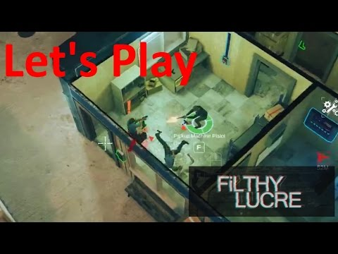 Filthy Lucre - Scrapping in the Scrapyard