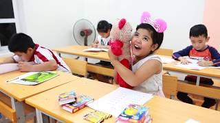 Sky Go To School Sky And naughty Friend in class | play game in class