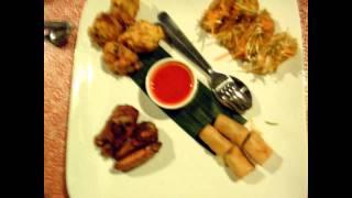 RESTORAN SONGKET dinner Kuala Lumpur Malaysia