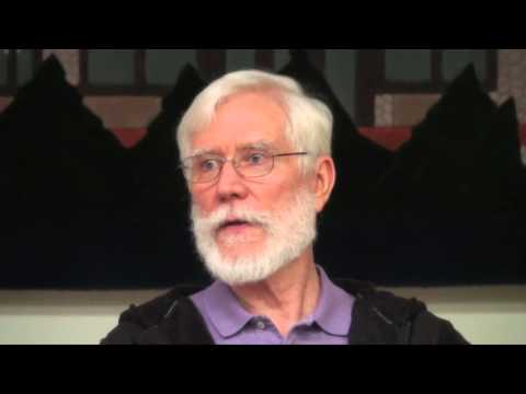 Tom Campbell at The Monroe Institute 11/2015 Pt 2/6