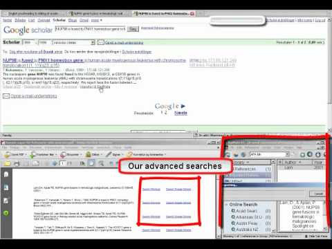how to make endnote reference in csiro style