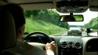 2011 Bentley Continental Flying Spur Video