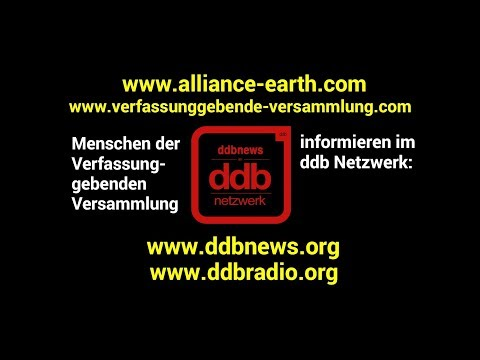 EU-/Euro-Zusammenbruch   Massive Zwangsenteignungen   Nachrichtenmanipulation🔴ddb Radio/ddb Netzwerk